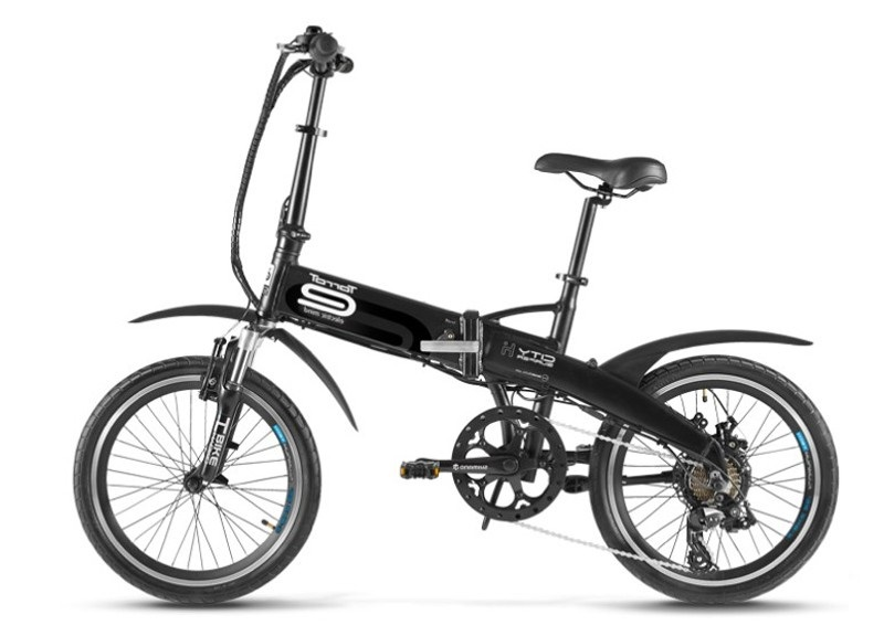 Bicicletas plegables precios
