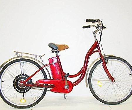 Bicicleta-Electrica-AUDAZ-Roja-0