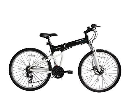 ECOSMO-6604-cm-ruedas-MTB-bicicleta-plegable-de-aluminio-notebookbits-Shimano-26AF18BL-0