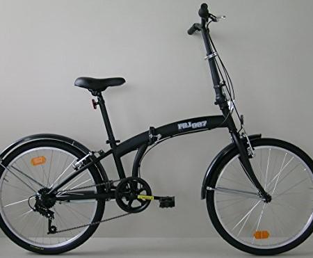 FREJUS-Bicicleta-24-Microbike-New-Plegable-0