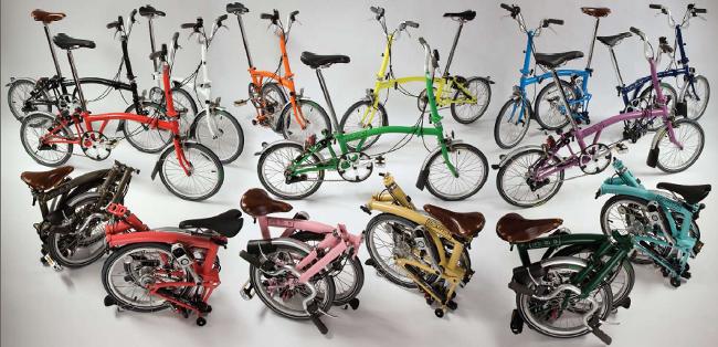 Bicicletas-plegables-con-marchas